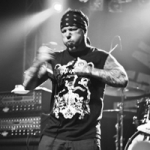 Agnostic Front, Death By Stereo, Naysayer - 01.03.2012 - Magdeburg, Factory