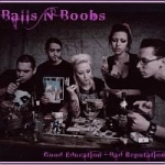 Balls'n'Boobs - Good Eduction - Bad Reputation
