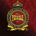 Perkele - Always Coming Back (Promo-CD)