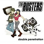 The Busters - Double Penetration