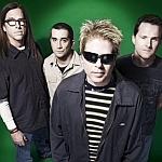 The Offspring, Broadway Calls - 01.09.2009 - München, Tonhalle