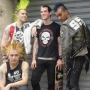 The Casualties ab Januar auf Europatour