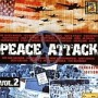 Peace Attack Vol. 2