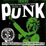 Punk: The Soundtrack Of The Underground Vol. 3